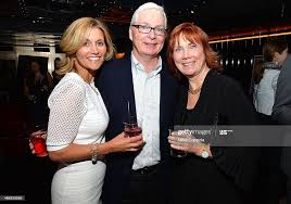 Kim Meyers, Ed Stack and Donna Stack attend Tribeca Digital ...