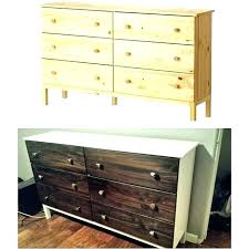 solid pine dresser. Simple Pine Pine Wood Dresser 6 Drawer Unfinished Furniture Dressers Solid    And Solid Pine Dresser U