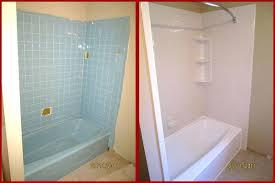 shower tub inserts portfolio deluxe bath acrylic bathtub liners shower tub liners cost