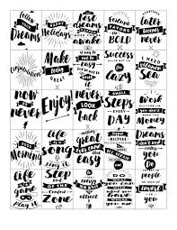 best 25 mambi free printables ideas that you will like on House Budget Planner Free free printable inspirational quote stickers for your planner home budget planner free download