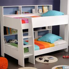Bedding Kids In Bunk Beds Bunk Beds With Storage And Mattress