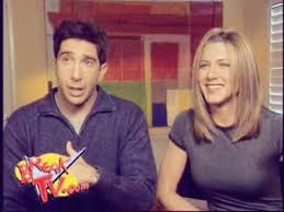 David schwimmer has denied claims he is growing closer to jennifer aniston following the friends reunion. Jennifer Aniston And David Schwimmer Look After You Youtube