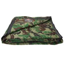 What Happens When Moving Blankets are Machine Washed and Dried? & Camo. Camo. The Camo moving blanket ... Adamdwight.com