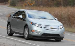 All Chevy 2011 chevrolet volt mpg : 2011 Chevrolet Volt Specs and Photos | StrongAuto