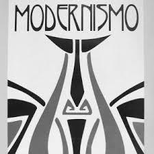 Risultati immagini per modernismo