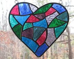 Image result for mosaic sun catcher