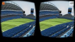 Stubhub Adds Centurylink Field To In App Virtual Reality