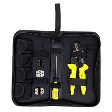 2019 <b>Professional Multitool</b> 4 In 1 <b>Wire Crimpers</b> Engineering ...