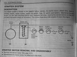 suzuki gse strange electrical problem grfkbus jpg