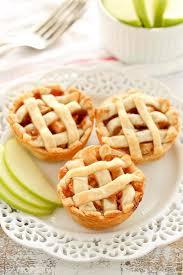 Mini Apple Pies Live Well Bake Often