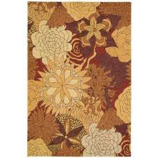 south beach spice 10 ft x 13 ft indoor outdoor area rug