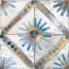 <b>Керамическая плитка Peronda FS</b> Marrakech Blue 45х45, купить ...