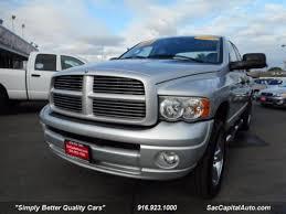 Dodge Ram 1500 Pickup In Sacramento, CA For Sale ▷ Used ...