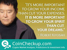 Btc Quote Magnificent Quote Of The Month By CoinCheckup The Crypto Analysis Price
