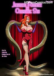 Jessica Rabbit In Original Sin Sex Comic HD Porn Comics