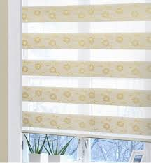 Rainbow Roller Blinds Thickening Window Curtains For Living Room Window Blinds Online Store