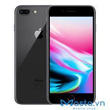 iPhone 8 Plus - Chính hãng (LL/A) - Nguyên Seal - Masta.vn - Chuyên cung  cấp đồ chơi công nghệ Apple chính hãng