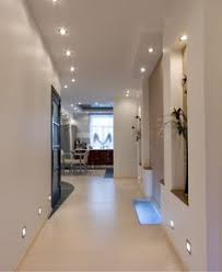 hall lighting ideas. Hallway Decorating Ideas - Lighting Is Key To The Success Of A Space Here Floor, Wall And Ceiling Lights Are Used. Hall H