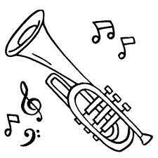 Music Coloring Pages Campoamorgolfinfo