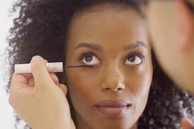 to round out the natural look add a bit of mascara and a raspberry toned tinted lip balm raspberry looks especially pretty on darker skin tones