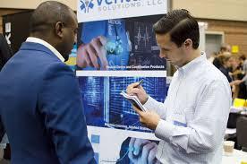September Career Fair Helps Kick Off Employer Recruitment Uic