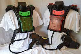 Image result for lazertag extreme