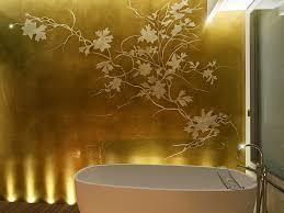 Simulazione materiali pareti arredamento pavimenti in resina