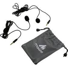 <b>Микрофон MAONO AU-404</b> — купить, цена и характеристики ...