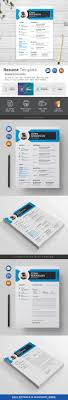 Resume Templates Resume Template Psd Vector Eps Ai Ms Word