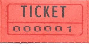 How To Get A Printable Blank Copy Of Raffle Tickets Our