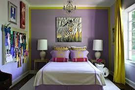 yellow purple bedroom yellow curtains yellow gray purple bedroom
