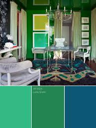 Teal And Green Living Room Malachite Green Color Palette Malachite Green Color Schemes Hgtv