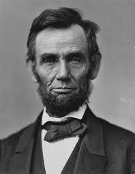 Abraham Lincoln - Wikipedia