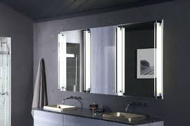 Lights : Lights Wall Mounted Vanity Mirror With Lighted Looking ...