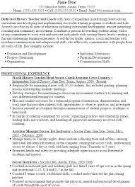 Head Basketball Coach Cover Letter Basketball Coach Resume Sample Sample Basketball Coach Resume Fresh