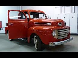 From F1 to F-150: The Classic Ford F-series Trucks Revealed - YouTube