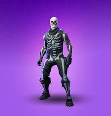 Skull Trooper Fortnite Skin Wallpapers ...