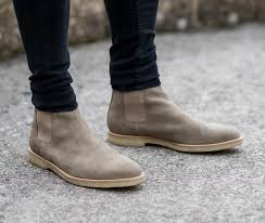 aj richelieu 60 subscribers subscribe common projects chelsea boot review