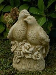 love birds by dixie s brookfield garden