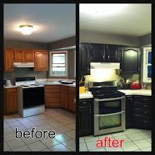 Diy Gel Stain Kitchen Cabinets Gel Staining Kitchen Cabinets Instructions Using The Gel Stain We