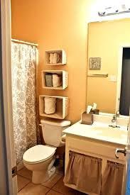 Bathroom Towel Ideas Towel Racks Bathroom Towel Bar Decorating Ideas