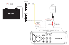boss marine radio wiring diagram boss image wiring wiring diagram for boat radio the wiring diagram on boss marine radio wiring diagram