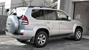 Toyota Prado 2014 gets a bold new look | Bukola Oyetunji's Blog