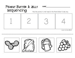 Sequence Worksheets For Kindergarten Printable Numberequences ...