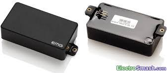 electrosmash emg81 pickup analysis EMG 81 85 Pickup Wiring 1V Emg 81 Pickup Wiring Diagram #27