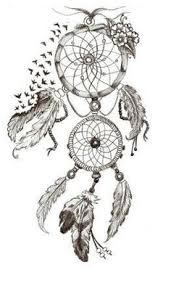 Native Dream Catcher Tattoos The 100 Most Popular Dreamcatcher Tattoos Of All Time 49