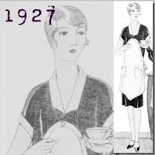 Servant Design Pattern Ladys Maid Servant Uniform And Apron Vintage