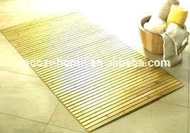 ikea bathroom rugs bamboo rug mats wooden mat anti slip bath thin wood canada uk ikea bathroom rugs mats