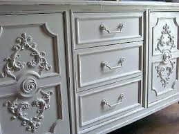 wood appliques for furniture. Wood Appliques For Furniture Shabby Architectural Chic Decorative Cana N