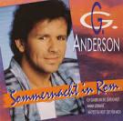 Bildergebnis f?r Album G.G. Anderson Sommernacht In Rom
